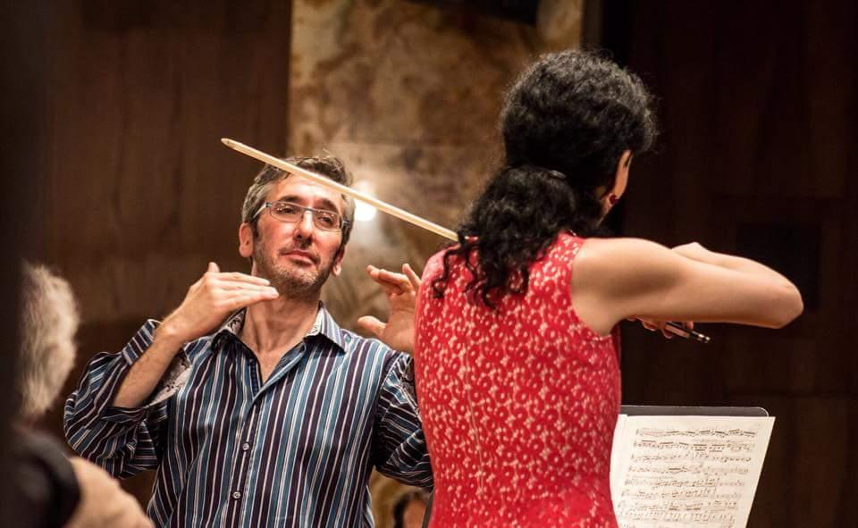 Koncert muzyki iberoamerykańskiej w Warszawskiej Operze Kameralnej (źródło: materiały prasowe organizatora)