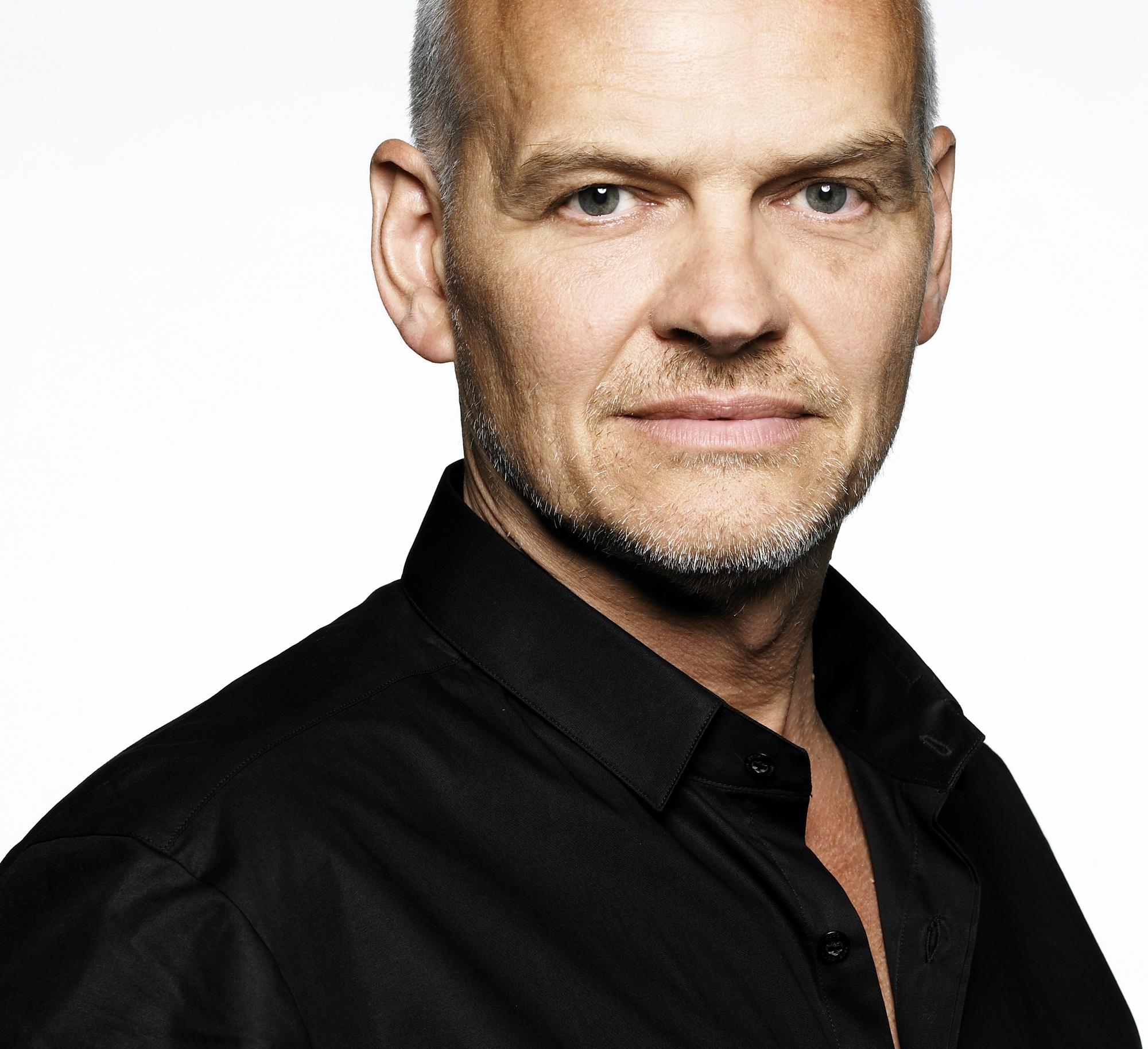 Lars Danielsson (źródło: materiały prasowe organizatora)