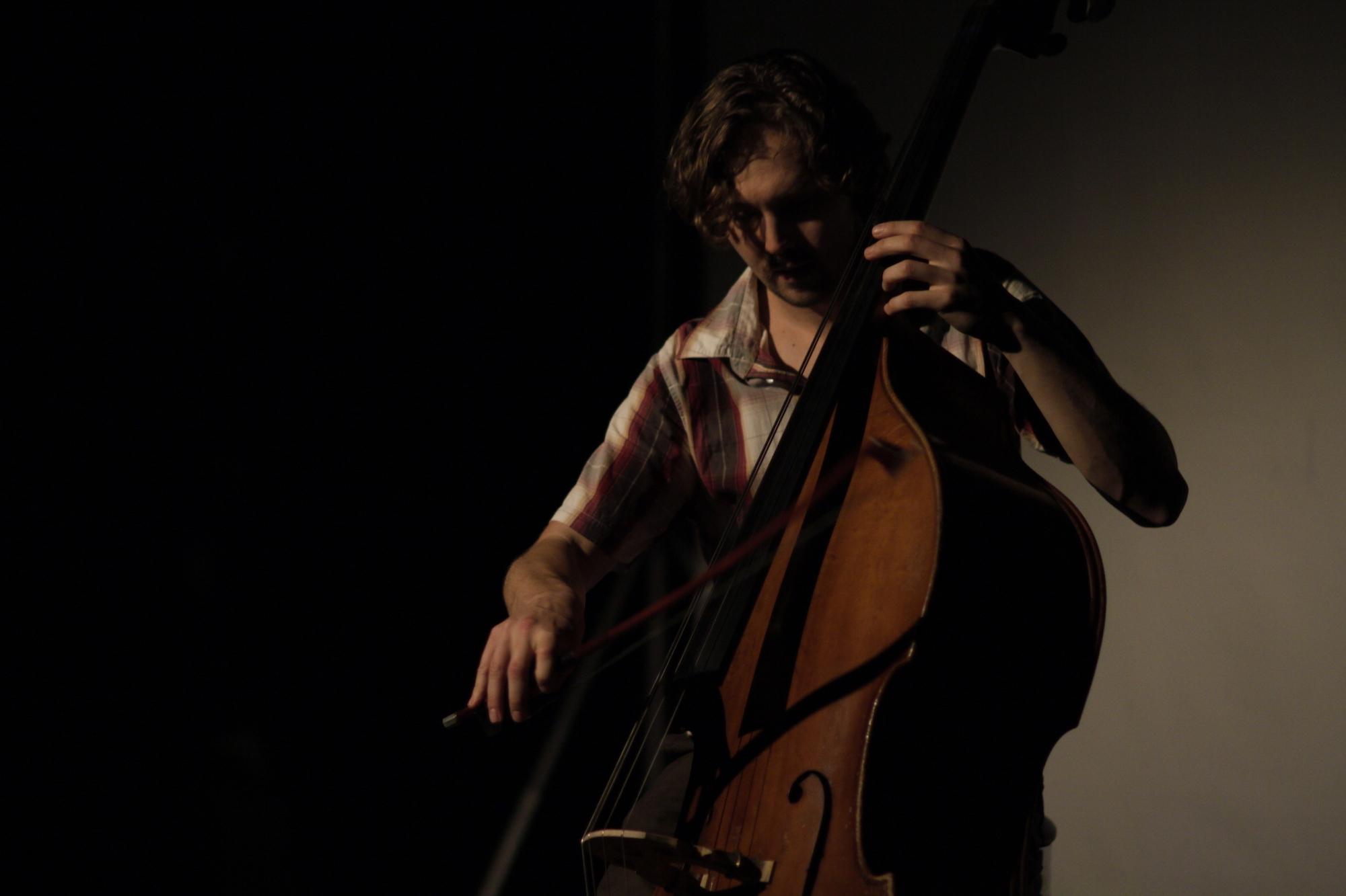 Mike Majkowski, fotografia (źródło: materiały prasowe organizatora)