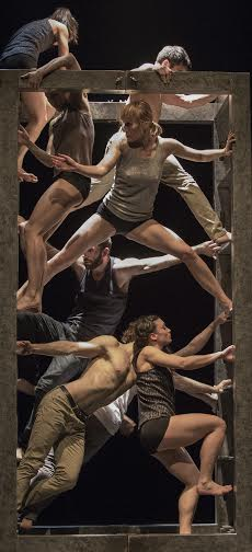 Scena Tańca Studio, Teatr Studio w Warszawie (źródło: materiały organizatora)
