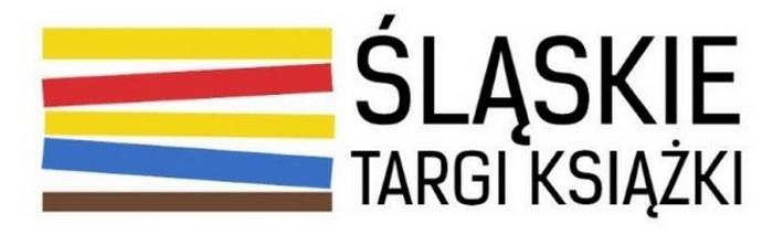 Śląskie Targi Książki – logo (źródło: materiały prasowe organizatora)