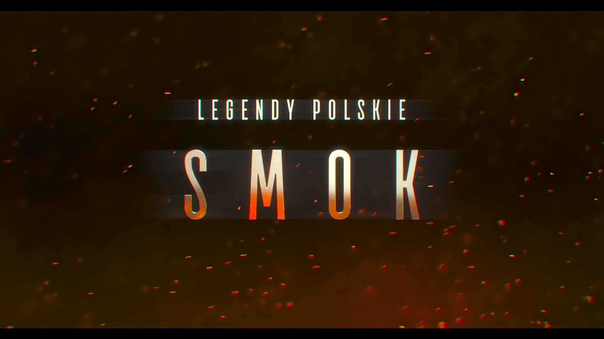 """""""Smok"""", reż. Tomasz Bagiński, kadr z filmu (źródło: materiały prasowe)"""