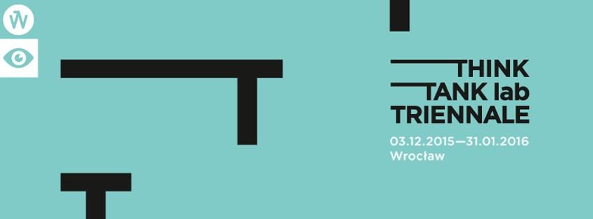 Think Tank lab Triennale (źródło: materiały prasowe)