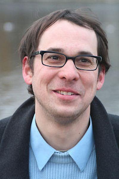 Tom Schulz, fot. Timo Berger (źródło: materiały prasowe)