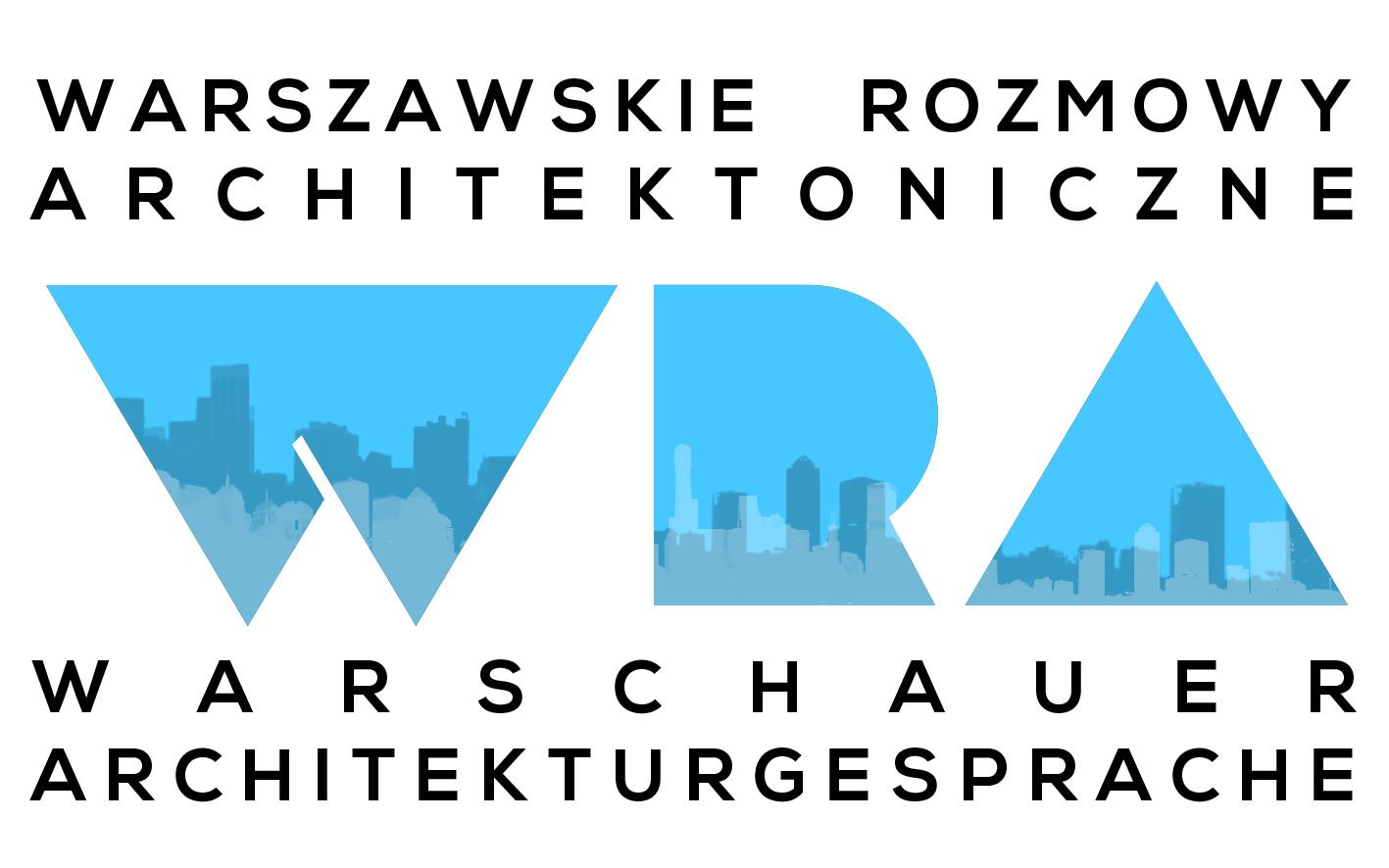 """Warszawskie Rozmowy Architektoniczne – """"Innowacyjne mieszkanie"""" (źródło: materiały prasowe organizatora)"""