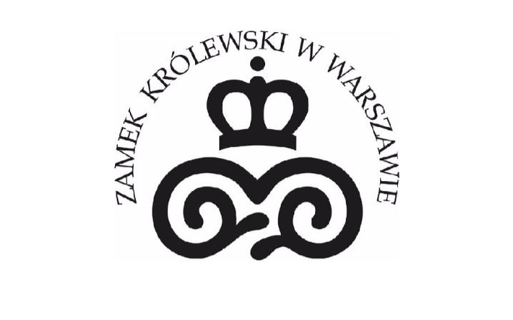 Zamek Królewski w Warszawie – logo (źródło: materiały prasowe organizatora)