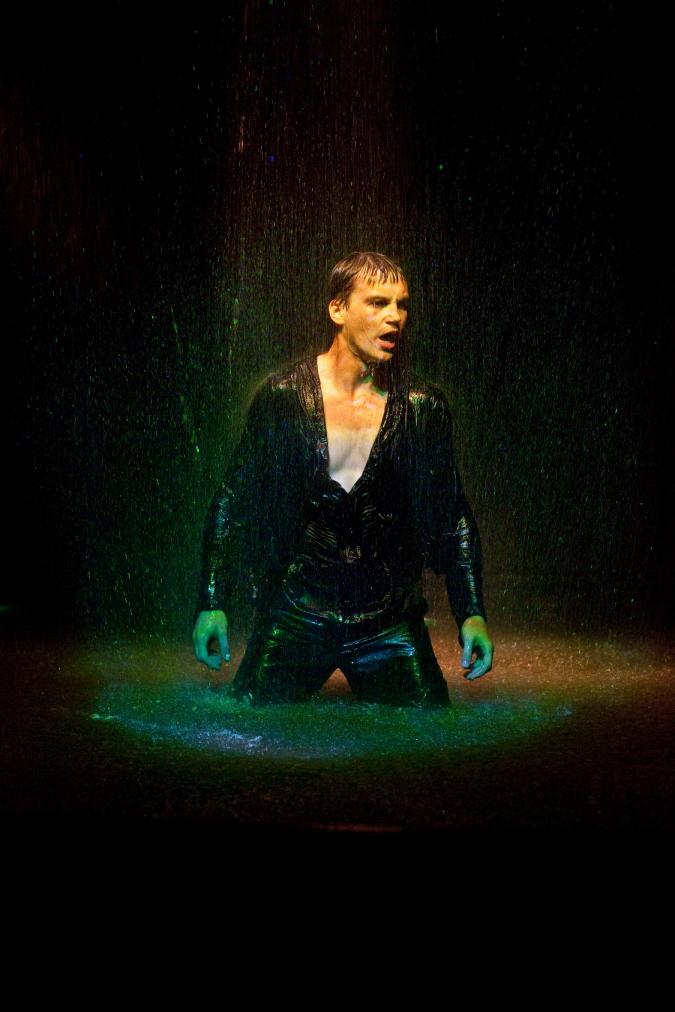 """""""Hamlet"""", reż. Krzysztof Jasiński (źródło: materiały organizatora)"""