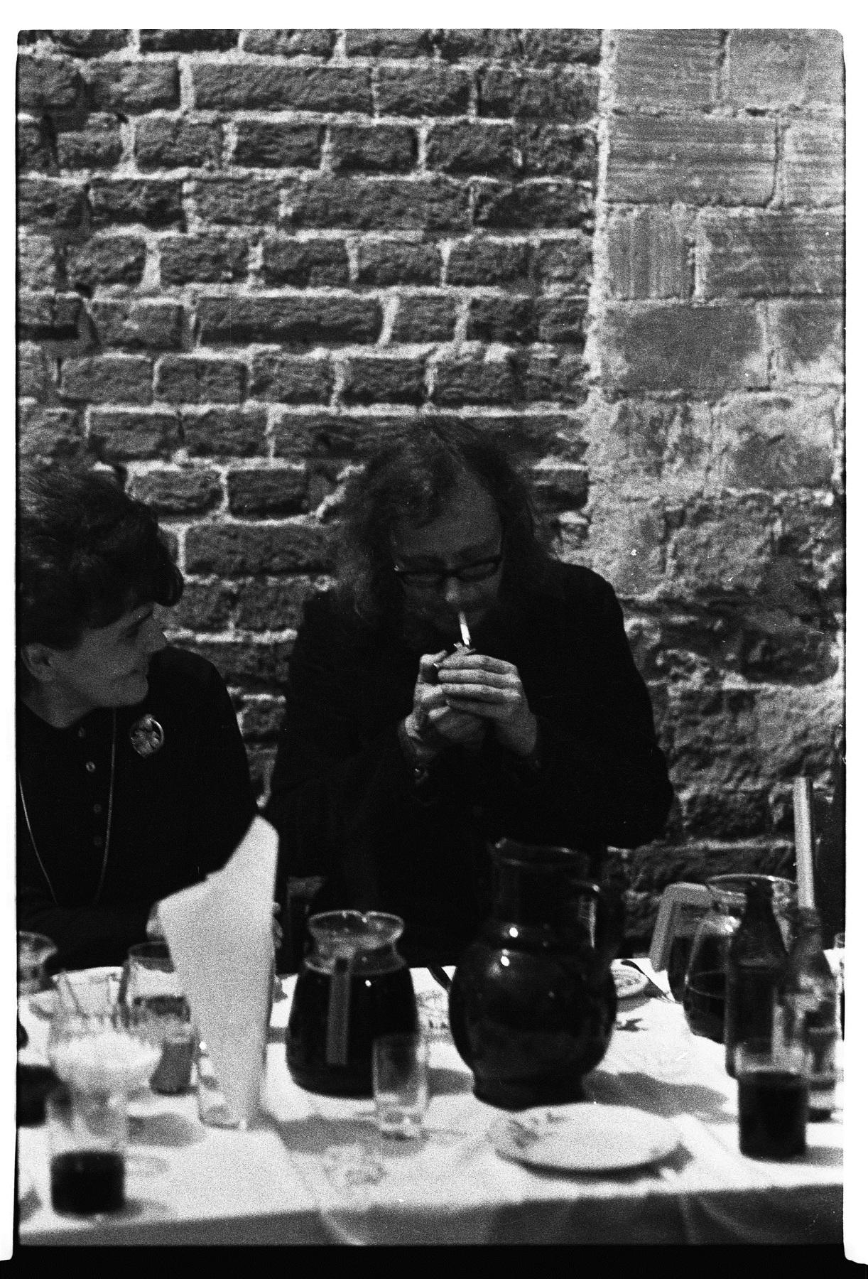 Dwudziestolecie Teatru Laboratorium, 1976, fot. Jan Krzysztof Fiołek (źródło: materiały prasowe organizatora)