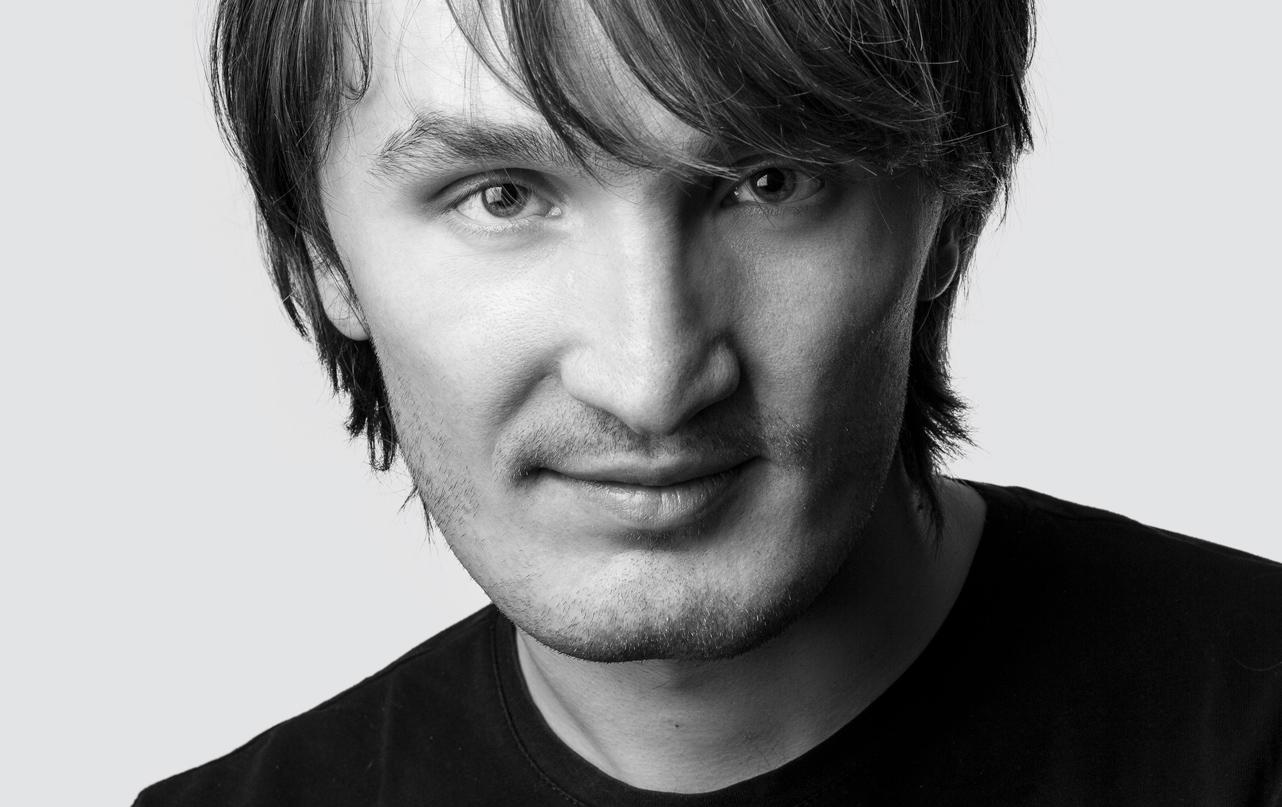 Michał Partyka (źródło: materiały prasowe organizatora)