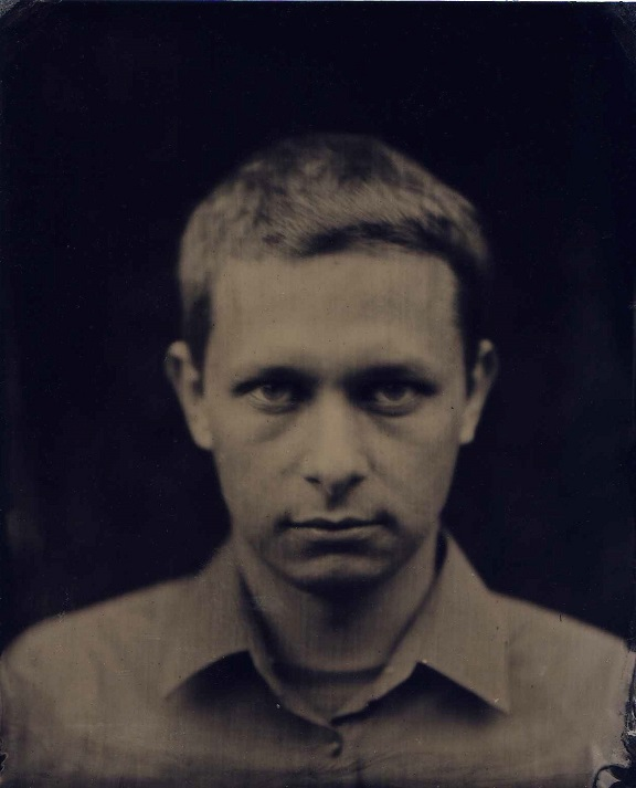 """""""More Music for Sam"""", Arturas Bumšteinas (źródło: materiały organizatora)"""