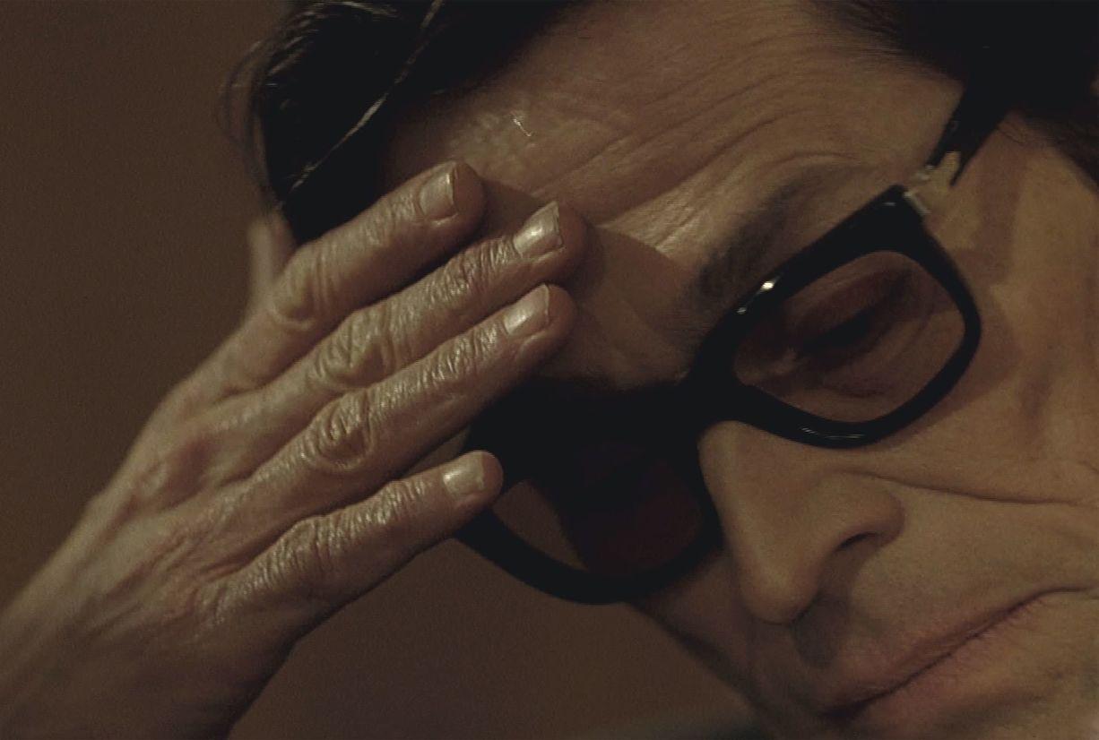 """Abel Ferrara, """"Pasolini"""" – kadr z filmu (źródło: materiały prasowe organizatora)"""