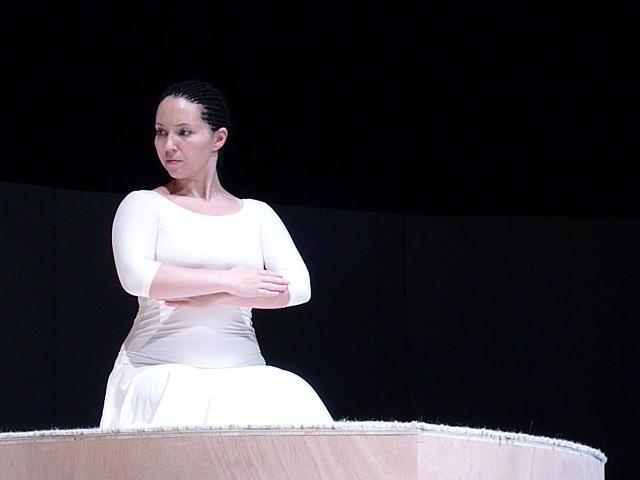 Agnieszka Kuś (źródło: materiały prasowe organizatora)