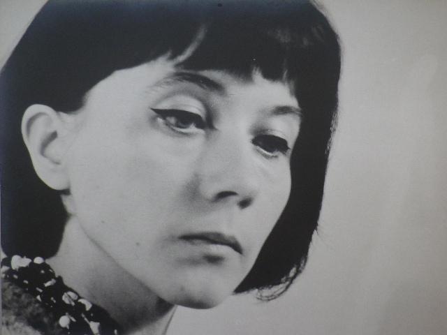 Ludmiła Popiel, fot. Jerzy Fedorowicz (źródło: materiały prasowe organizatora)