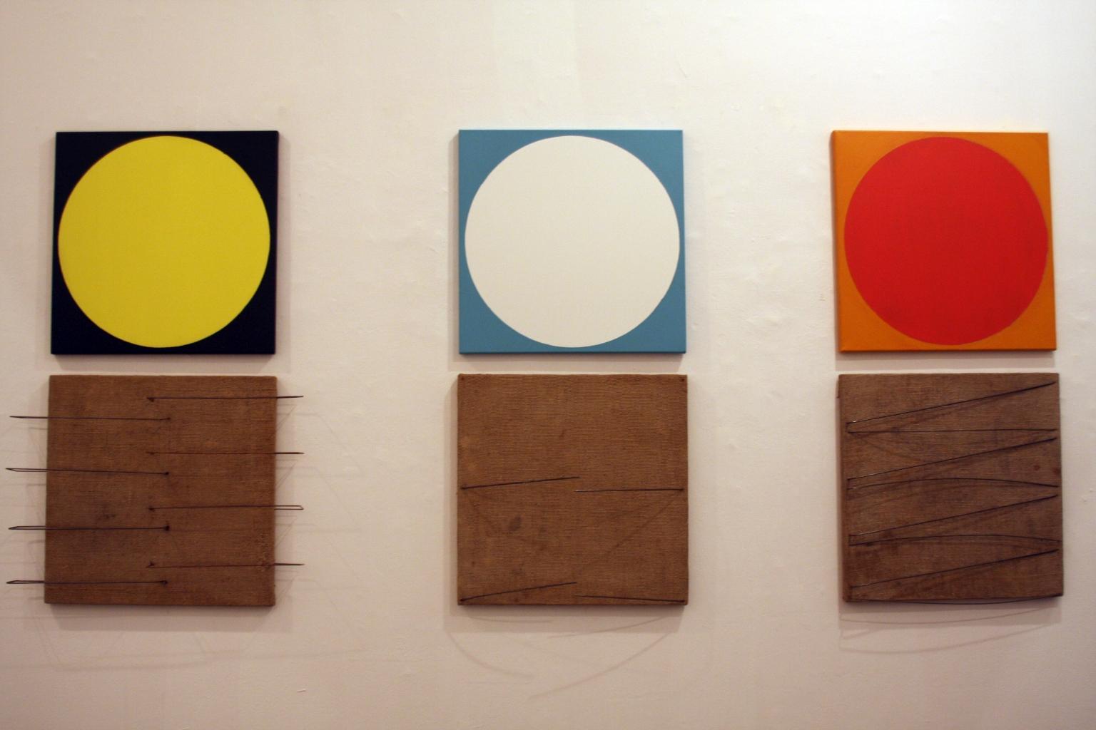 """Adam Skóra, """"Obrazy solarne"""", 2010–2012 (źródło: materiały prasowe organizatora)"""