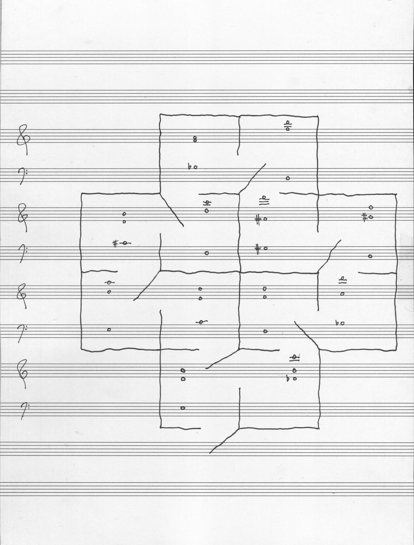 """Piotr Bosacki, """"Chamber Music"""" (źródło: materiały prasowe organizatora)"""