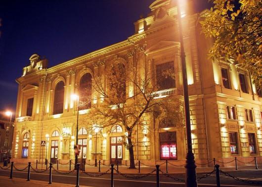 130 lat Teatru im. Juliusza Osterwy (źródło: materiały prasowe organizatora)
