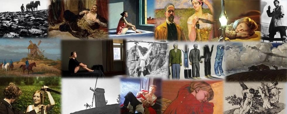 Malarstwo w filmach Andrzeja Wajdy (źródło: materiały prasowe organizatora)