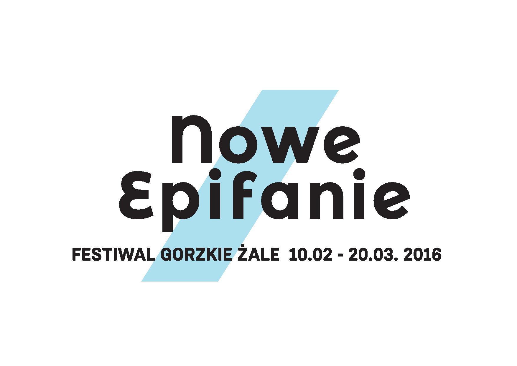 7. Festiwal Gorzkie Żale / Nowe Epifanie (źródło: materiały prasowe organizatora)
