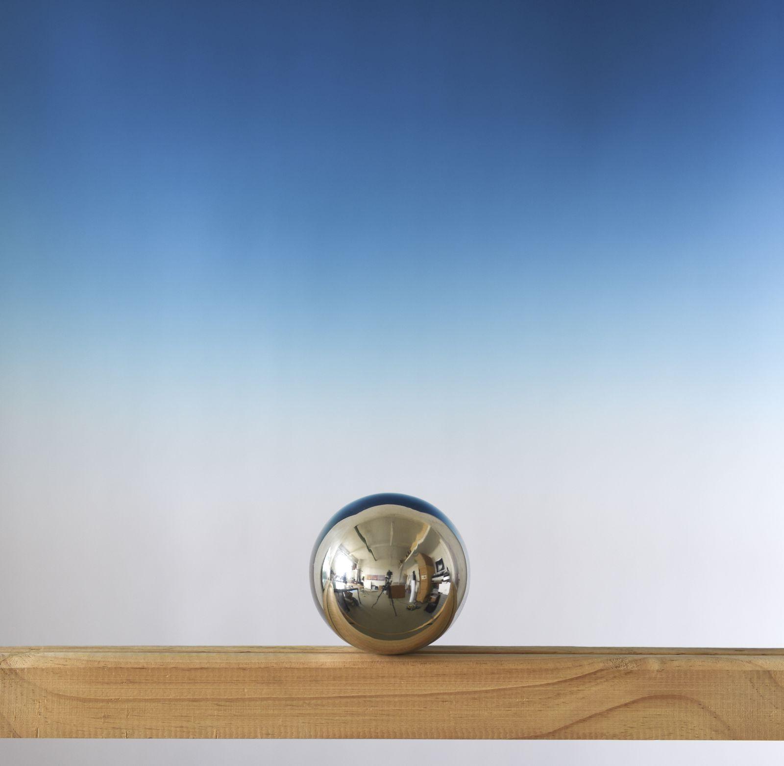 "Johanna Jaeger, ""circular horizon"" (źródło: materiały prasowe organizatora)"