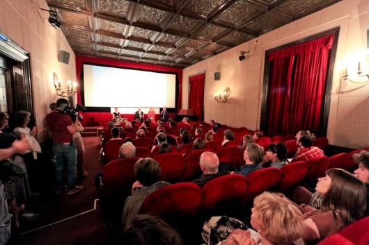 Kino pod Baranami w Krakowie, fot. T. Korczyński (źródło: materiały prasowe organizatora)