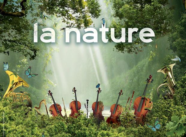 """""""La Folle Journée / Szalone Dni Muzyki"""" (źródło: materiały prasowe)"""