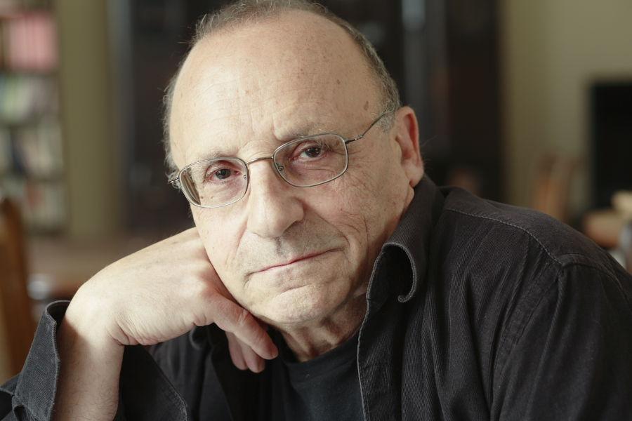 Marcel Łoziński (źródło: materiały prasowe organizatora)
