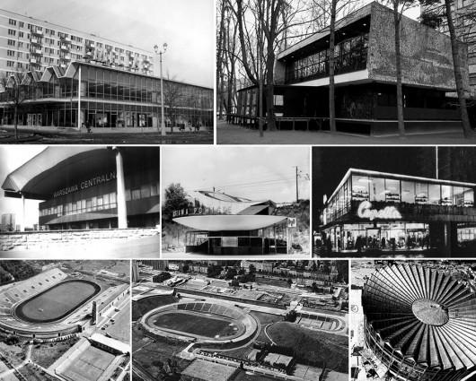 """""""Powojenny modernizm – dziedzictwo warte zachowania"""" (źródło: materiały prasowe organizatora)"""