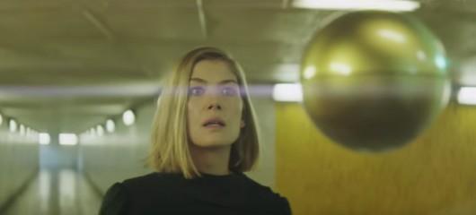 """Massive Attack, """"Voodoo In My Blood"""" – kadr z teledysku (źródło: materiały prasowe wydawcy)"""