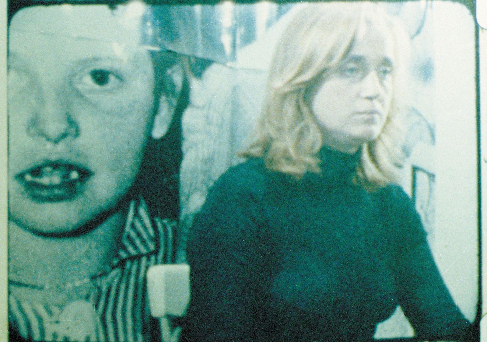 "Valie Export, ""…Remote…Remote…"", kadr z filmu, 1973 (źródło: materiały prasowe organizatora)"
