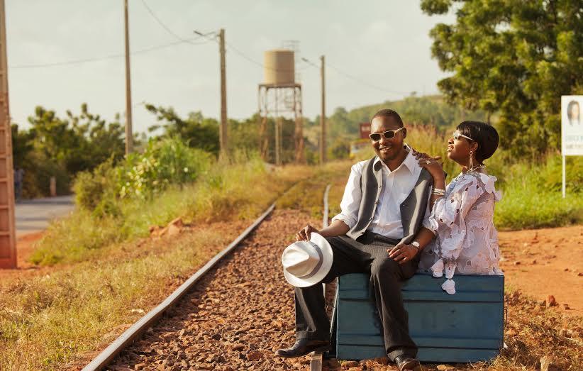Amadou & Mariam (źródło: materiały prasowe organizatora)