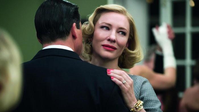 """""""Carol"""", reż. Todd Haynes, kadr z filmu (źródło: materiały prasowe)"""