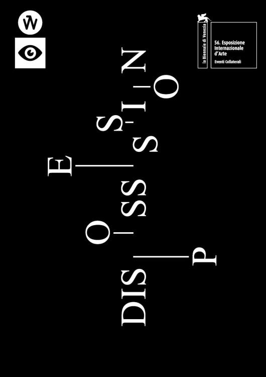 """""""Dispossession"""" – okładka (źródło: materiały prasowe)"""