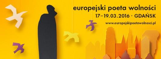 Międzynarodowy Festiwal Literatury Europejski Poeta Wolności (źródło: materiały prasowe)