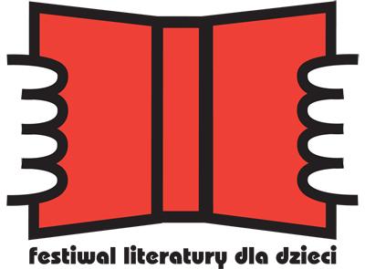 Festiwal Literatury dla Dzieci – logotyp (źródło: materiały prasowe)
