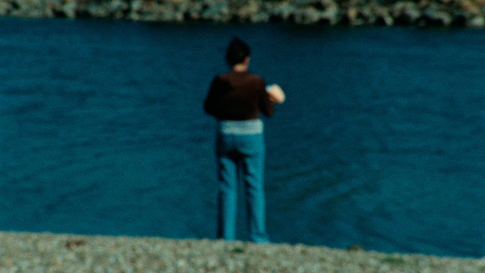 """""""Huba"""", reż. Anka Sasnal i Wilhelm Sasnal – kadr z filmu (źródło: materiały prasowe organizatora)"""
