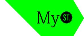 My Street Films, logotyp (źródło: materiały prasowe organizatora)