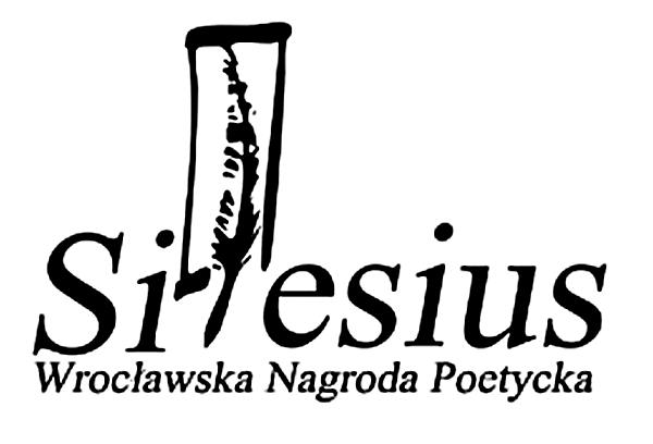 Nagroda Poetycka Silesius – logotyp (źródło: materiały prasowe)