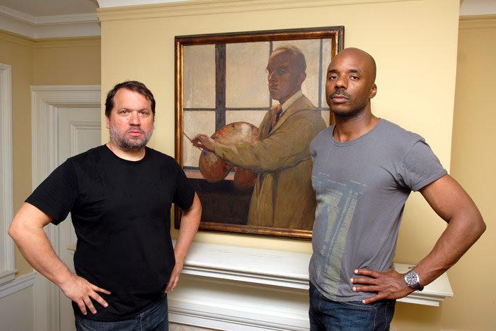 Chicago Underground Duo (źródło: materiały prasowe organizatora)