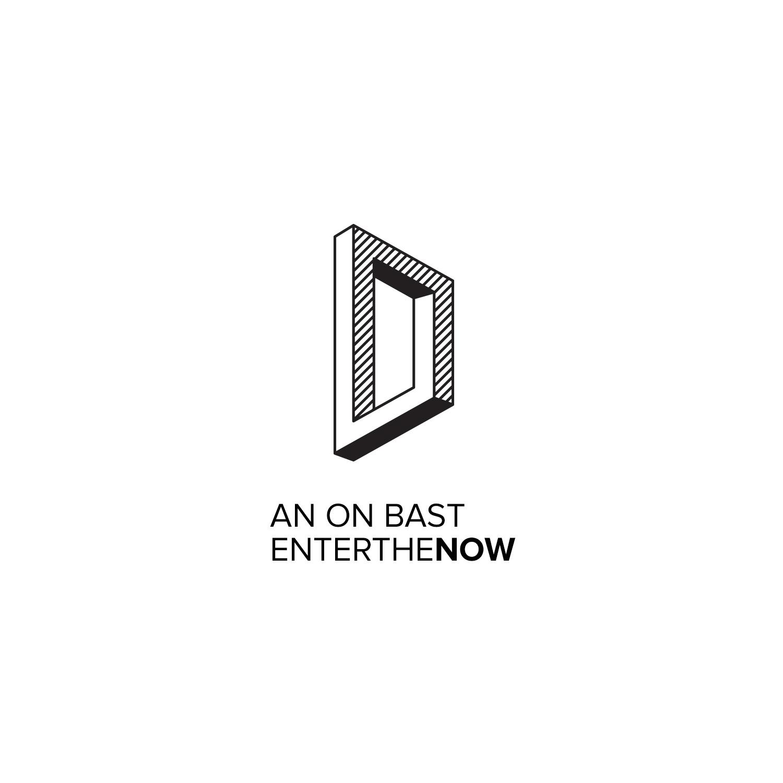 """An On Bast, """"Enter The Now"""" – okładka albumu – projekt: Kaja Adamczewska (źródło: materiały prasowe wydawcy)"""