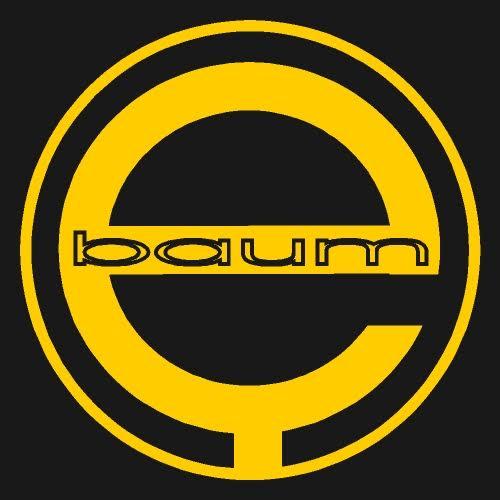 baum electronic – logo (źródło: materiały prasowe organizatora)