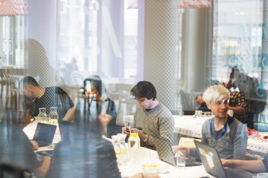 Cyber Akademia, fot. Jerzy Wypych (źródło: materiały prasowe)