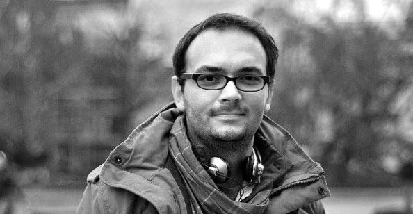 Filip Springer, archiwum prywatne (źródło: materiały prasowe organizatora)