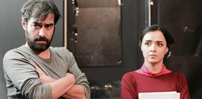 """""""Forushande"""", reż. Asghar Farhadi, kadr z filmu (źródło: materiały prasowe dystrybutora)"""