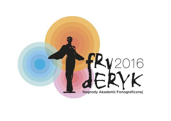 """Fryderyk 2016 "" – plakat (źródło: materiały prasowe organizatora)"