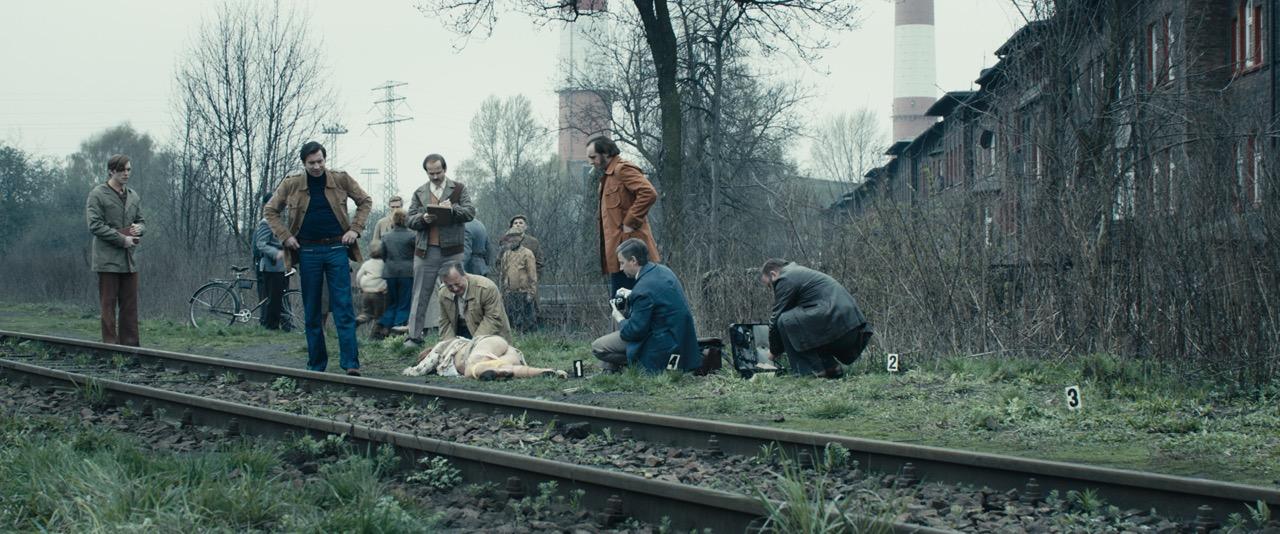 """""""Jestem mordercą"""", reż. Maciej Pieprzyca, kadr z filmu (źródło: materiały prasowe)"""