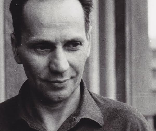 Miron Białoszewski (źródło: materiały prasowe wydawcy)