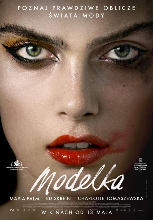 """""""Modelka"""", reż. Mads Matthiesen, kadr z filmu (źródło: materiały prasowe dystrybutora)"""