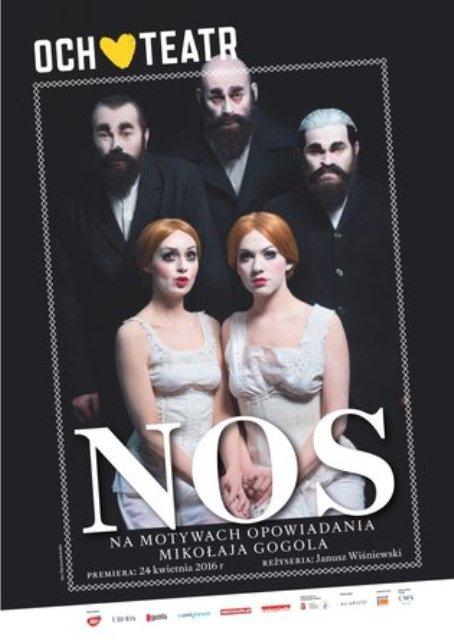 """""""Nos"""", reż. Janusz Wiśniewski (źródło: materiały prasowe organizatora)"""
