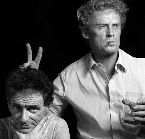 """""""Portrety nieznane"""", autor Ryszard Holowitz (źródło: materiały prasowe organizatora)"""