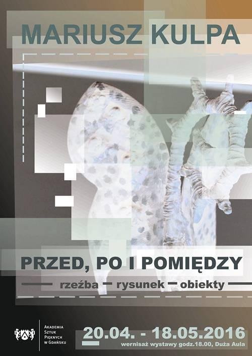 """""""Przed, po i pomiędzy"""", autor Mariusz Kulpa (źródło: materiały prasowe organizatora)"""